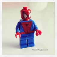 lego super heroes - Spiderman