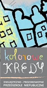 Kolorowe Kredy  -  przedszkole dwujęzyczne